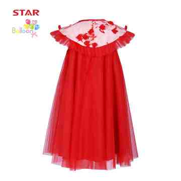 Balloon Dress Imlek image
