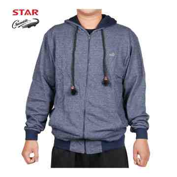 Crocodile Sweater 15-0124-0001 NAVY