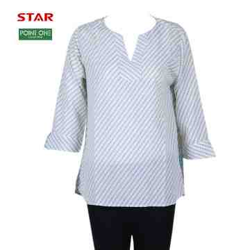 Point One Blouse Disc. 70% image