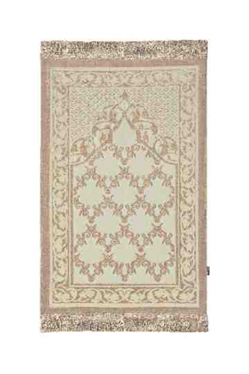Tatuis Signature Prayer Mat Gold Motif A image