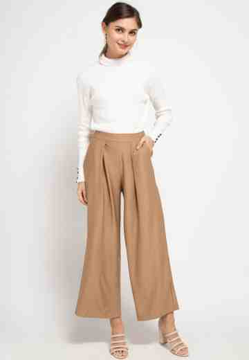 Myisha Long Pants