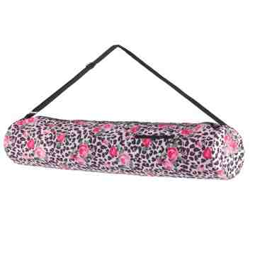 Yoga Bag Nice N Easy Little Pink Flowers