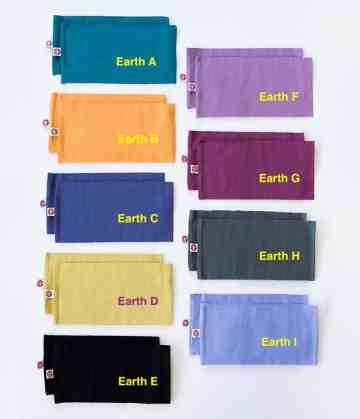 Manduka Headband Earth