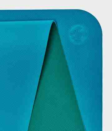 Manduka Welcome Mat - Bondi Blue